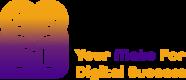 Logo von M8 - Your Mate For Digital Success